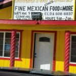 Burritos Y Mas Cinco resmi