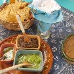 Foto de Yerbabuena del Sisal Restaurante