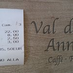 Photo of Caffe Val d'Anna
