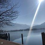 Photo of Lake Tegernsee