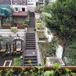 Rose Garden Suites Istanbul Foto