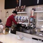Bar Pasticceria La Farmacia Foto