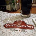 صورة فوتوغرافية لـ The Grill Garden