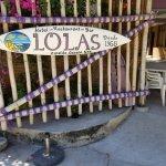 Foto de Restaurant Lola