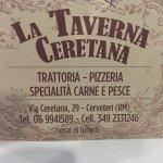 La Taverna Ceretana