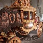 Carosse royale.