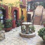 Hotel Casa del Sotano Foto