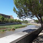 Photo de NH Madrid Ribera del Manzanares