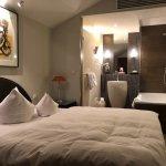Foto de Hotel Lechnerhof