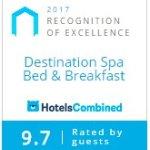 2017 Hotel combined award