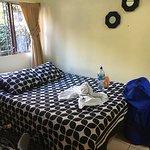 Foto de Cabinas El Pueblo Bed & Breakfast