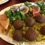 Foto de Jerusalem Grill