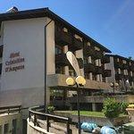 Foto van Hotel Cristallino d'Ampezzo