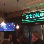 Foto de Stoke bar