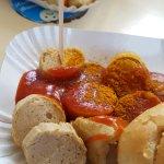 Foto de Bandy's Currywurst