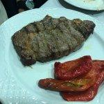 Фотография Restaurante Asador Casa Sastre