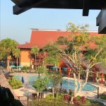 Foto de Disney's Polynesian Village Resort