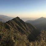 Spectacular views. Worth the climb!