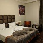 ALFAVITO Hotel Kyiv Photo