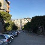 Green Tortoise Hostel - San Francisco Foto