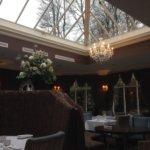 Foto de Hollin Hall Hotel