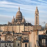 Residence Hotel Villa Montmartre Foto