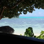 Photo de Moorea Fare Miti