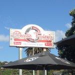 Charley Farley's