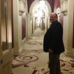 Foto de St. Pancras Renaissance Hotel London