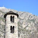 Santa Coloma Church의 사진