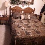 Nice room for $75