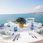Restaurant El Mirador de La Daurada celebraciones inolvidables