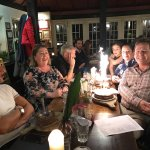 Foto de The Cricketers Inn Restaurant