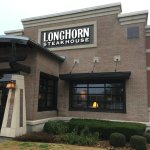 Longhorn Steakhouse. Easy access from the Southwest Freeway.