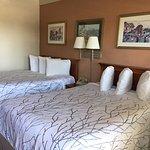 Van Ness Inn Hotel Foto