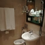 Foto di Mercure London Paddington Hotel