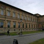 Photo de Alte Pinakothek