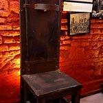 Photo de Galería de la Inquisicion-Europa Siglos XIII al XIX