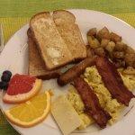 Foto de Ellis House Bed and Breakfast