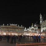Photo de Ibis Brussels off Grand Place