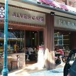 阿維斯咖啡(南灣店)照片