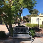 Days Inn Palm Springs Foto