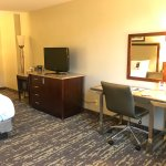 DoubleTree by Hilton Rochester / Mayo Clinic Area Foto