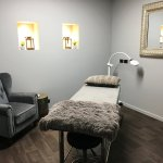 One of our Beauty rooms