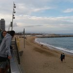 Photo of La Barceloneta