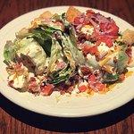 Loaded Iceberg Wedge Salad