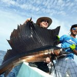 "Our satisfaction, is that the customers take a big smile!! :)     ""SAILFISH"""