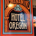 Foto de McMenamins Hotel Oregon