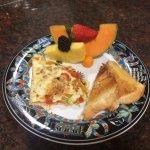 Hidden Valley Bed and Breakfast Foto