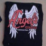 Bild från Angel's Icehouse